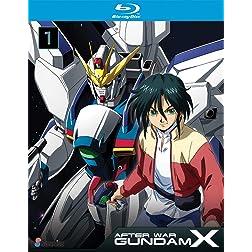 After War Gundam X Blu-ray Collection 1 [Blu-ray]
