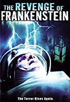 The Revenge Of Frankenstein [HD]
