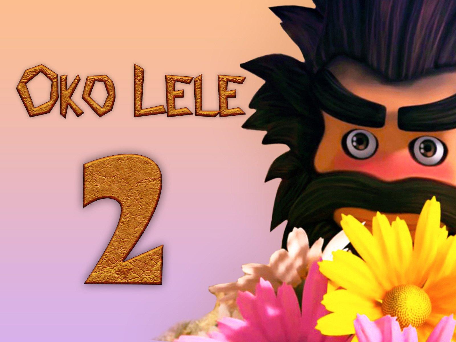 Oko Lele - Season 2