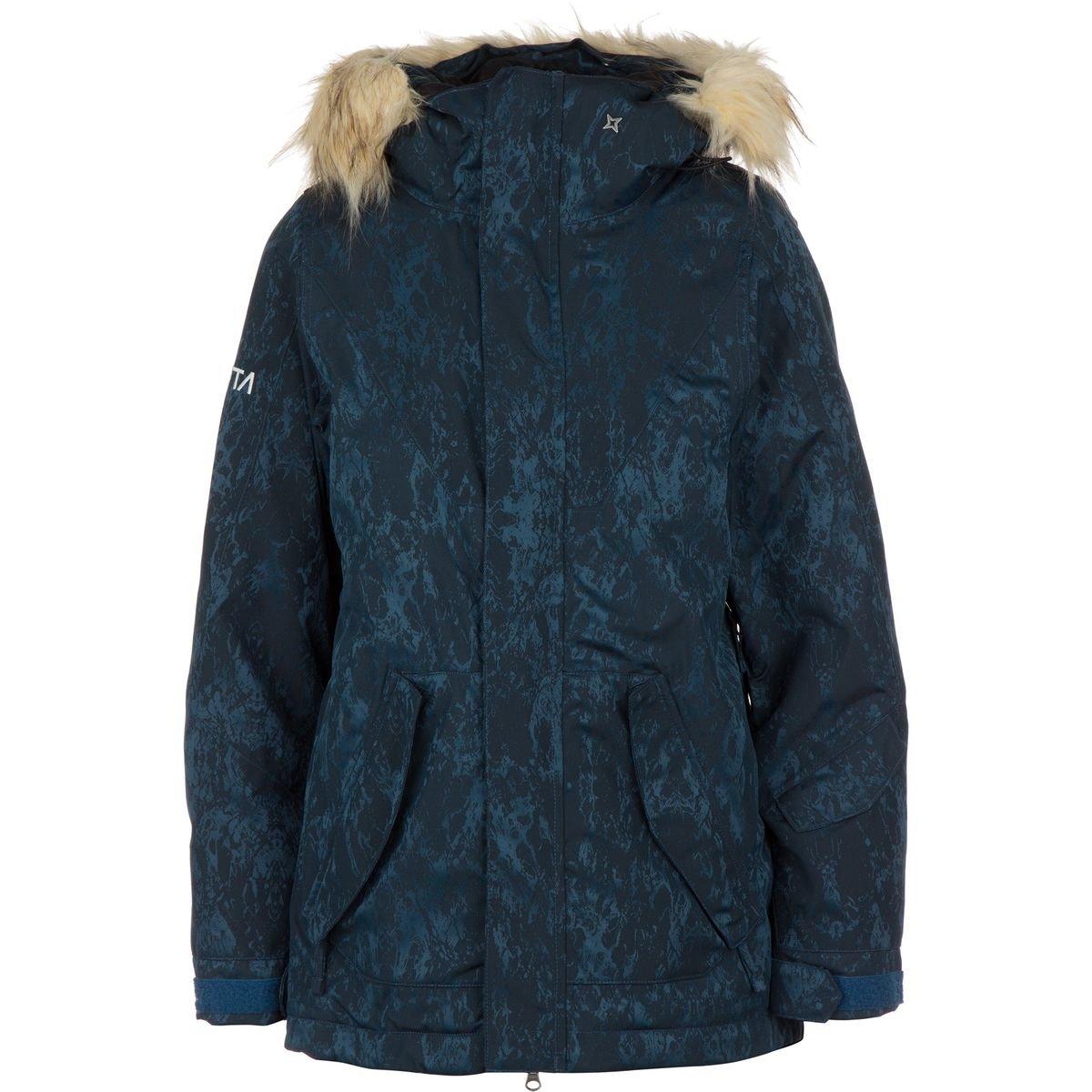 Damen Snowboard Jacke Nikita Freyja Jacquard Jacket günstig bestellen