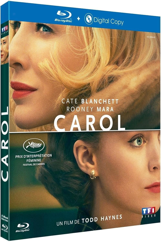 Carol FRENCH BLURAY 720p