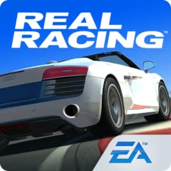 Real Racing 3 (Kindle Tablet Edition)