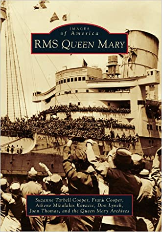 RMS Queen Mary (Images of America)