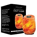 Evolution Salt - Aromatherapy Crystal Salt Himalayan Lamp 4-6 lbs. (Color: 4-6 Lbs Aromatherapy, Tamaño: CT)