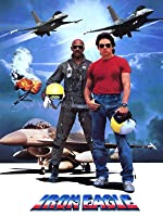 Iron Eagle [HD]