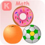 Kindergarten Kids Math - Counting, Maze, Sequence, Add, Subtract, Tens and Ones games