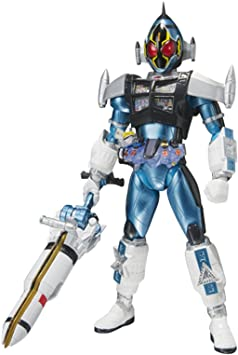 "BANDAI S.H. Figuarts Kamen Rider Fourze ""Cosmic States"" (Japan Import)"