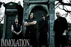 Image of Immolation