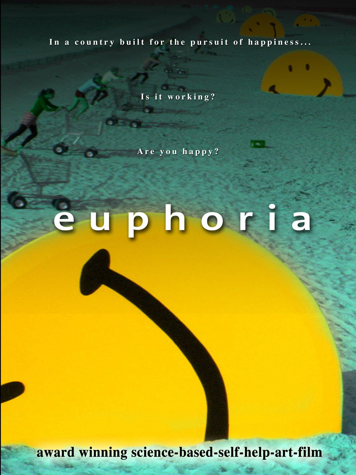 Euphoria on Amazon Prime Instant Video UK