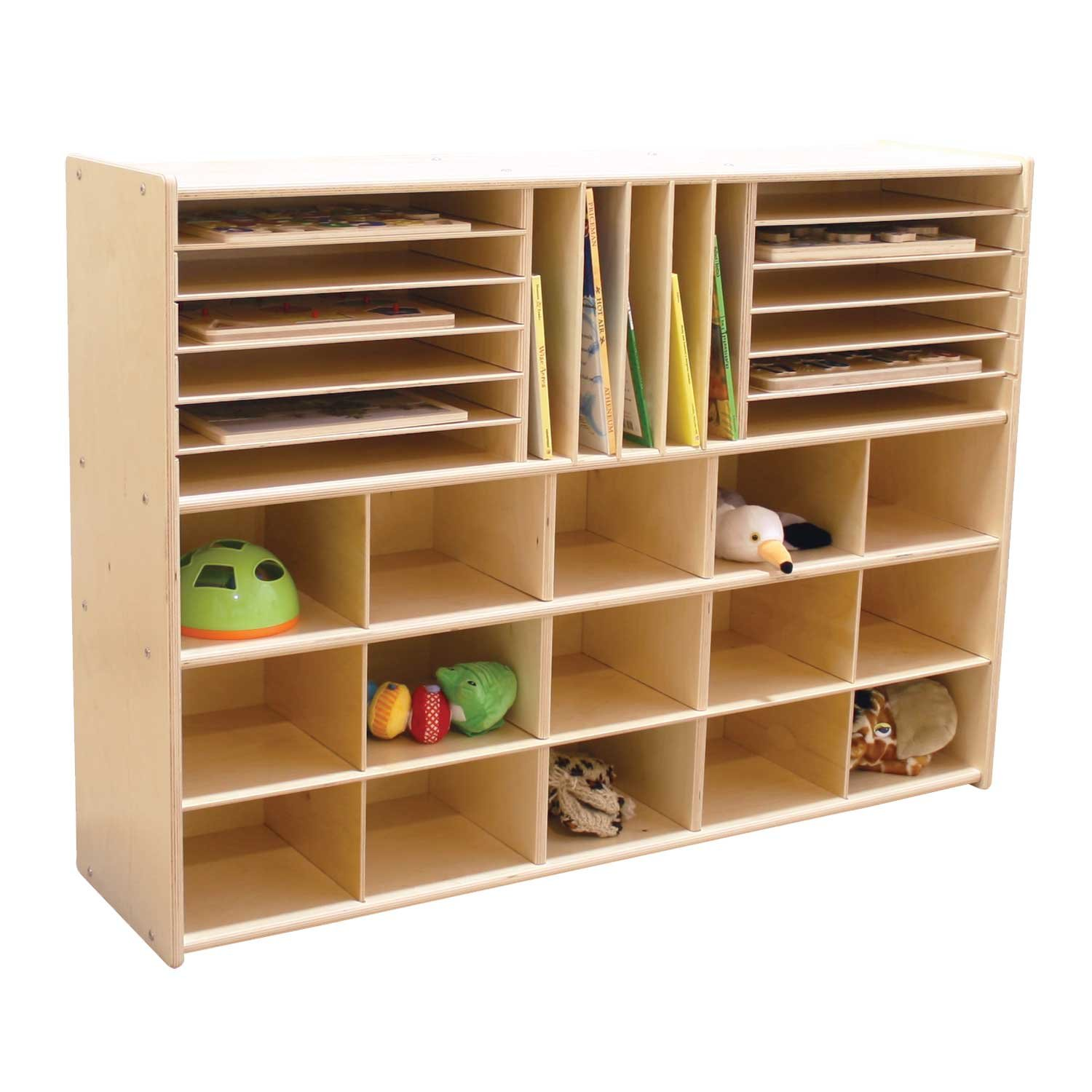 Contender C14009 Multi-Storage without Trays, 33-7/8H