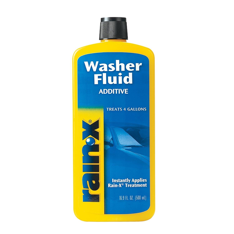 Top 5 Best Windshield Washer Fluids Reviews 2016 2017