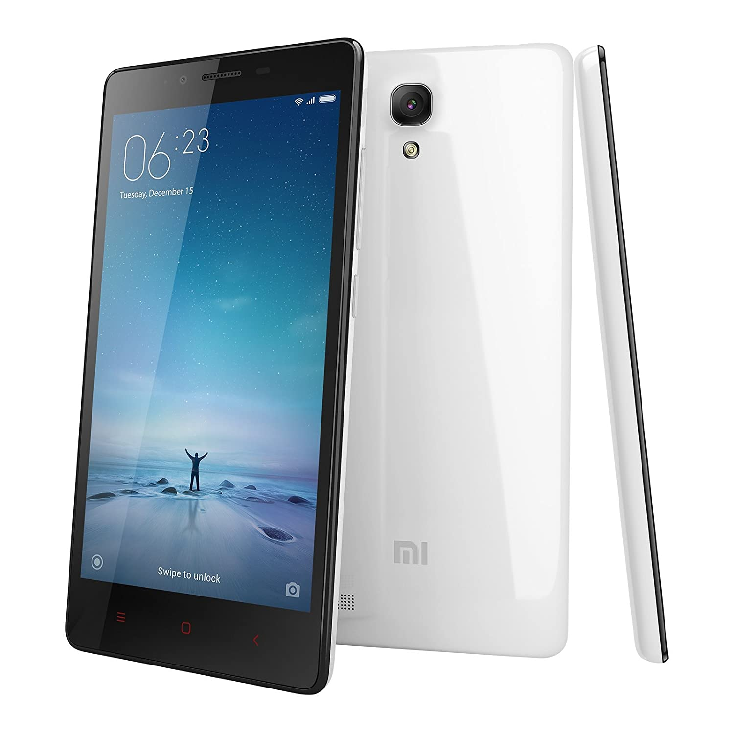 Xiaomi Redmi Note Prime Rs.7999 From Amazon.in