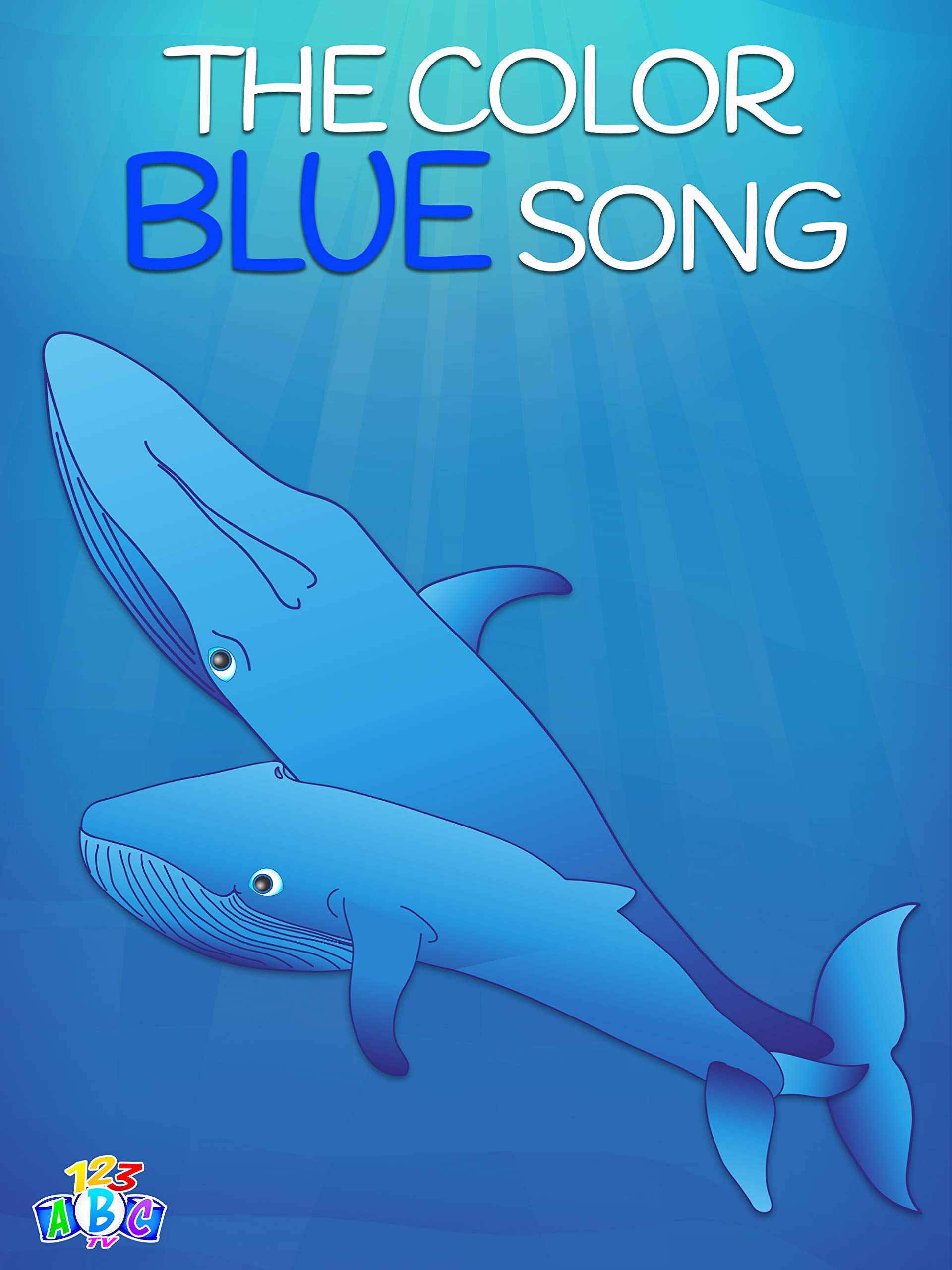 The Color Blue Song