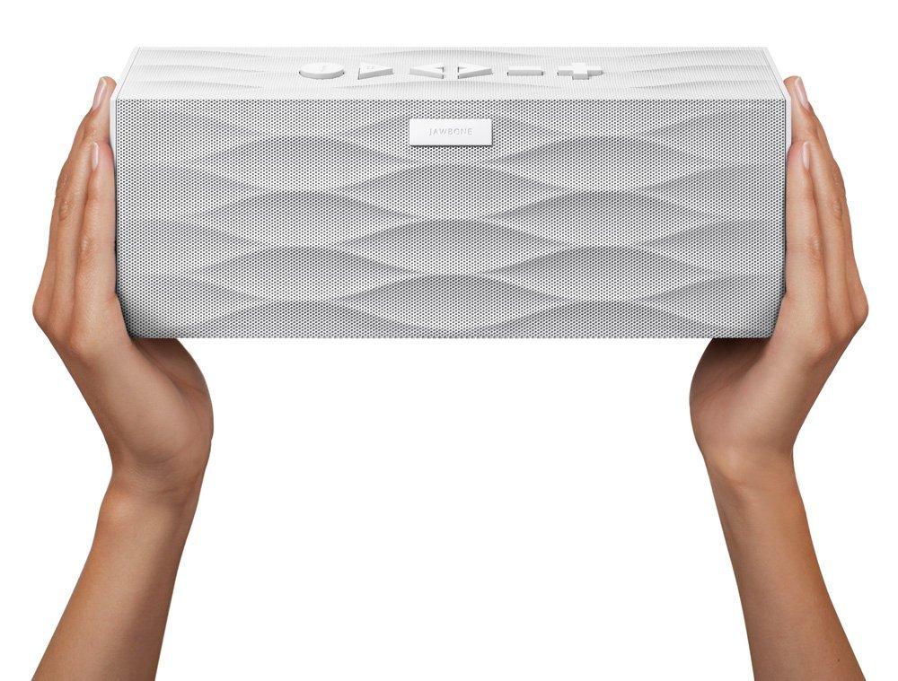 Jawbone BIG JAMBOX loudest bluetooth speakers