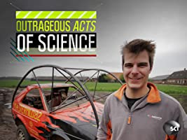 Outrageous Acts of Science Season 1