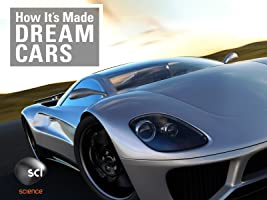 How it's Made Dream Cars Season 2