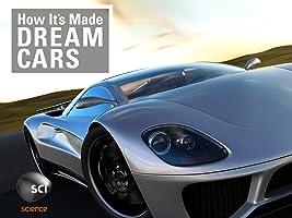 How it's Made Dream Cars Season 2