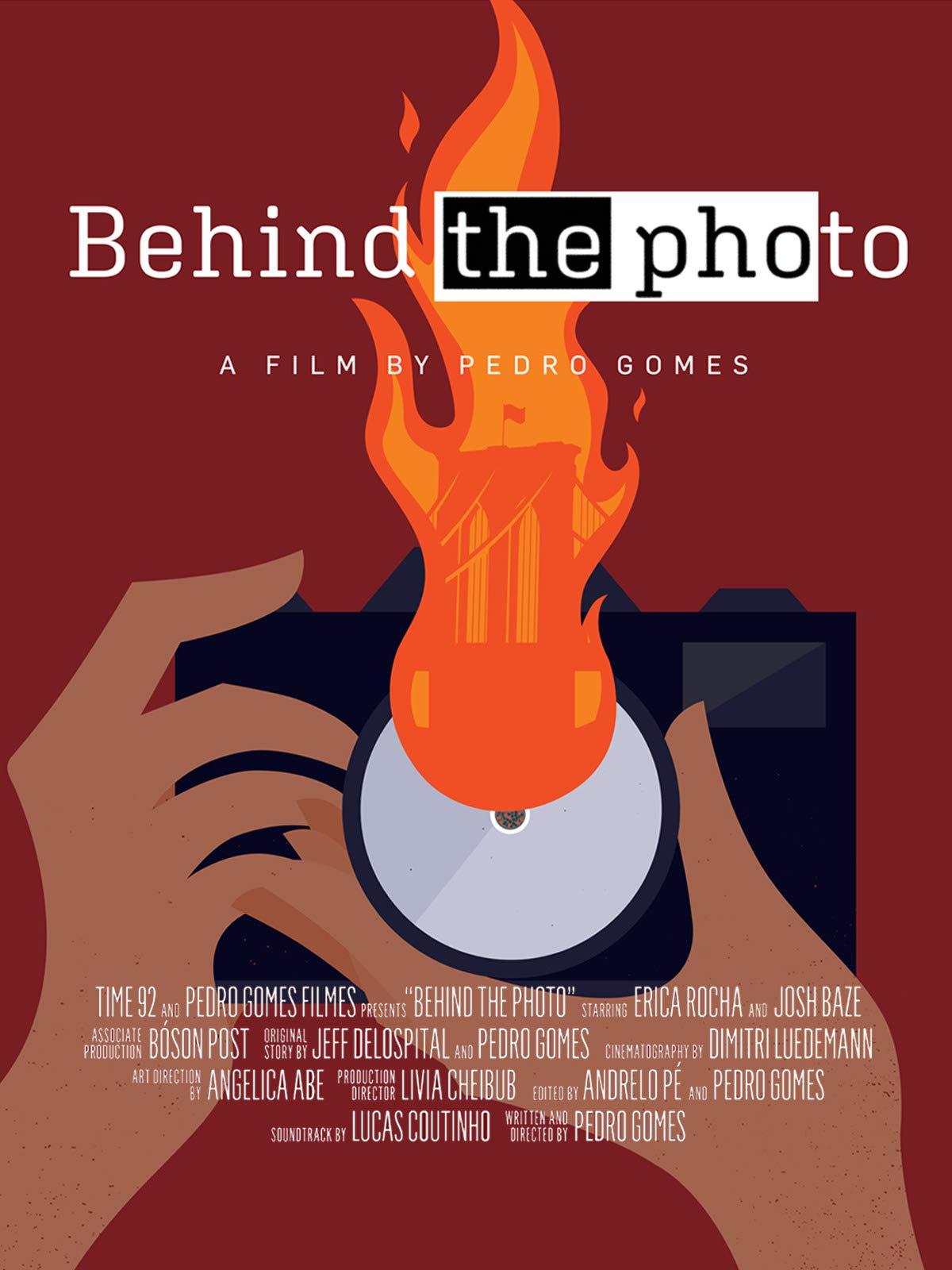 Behind The Photo on Amazon Prime Video UK