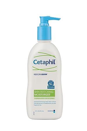 Cetaphil Restoraderm Skin Restoring Body Lotion