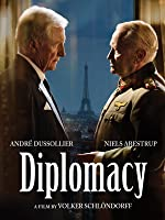 Diplomacy (English Subtitled)