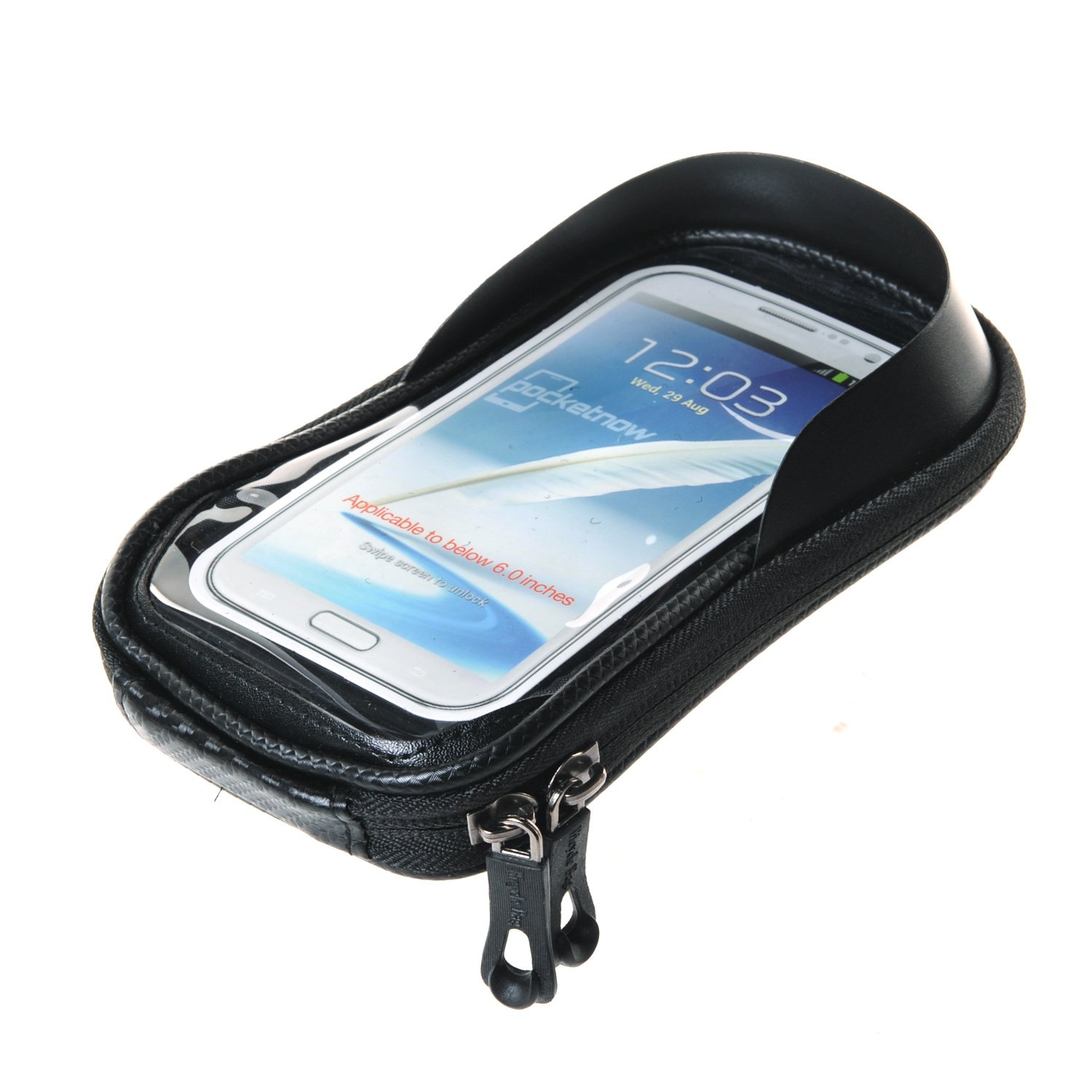 waterproof mobile phone holder