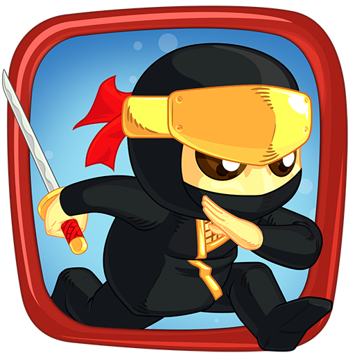 Ninja Kid Run (Free Ninja Kid compare prices)