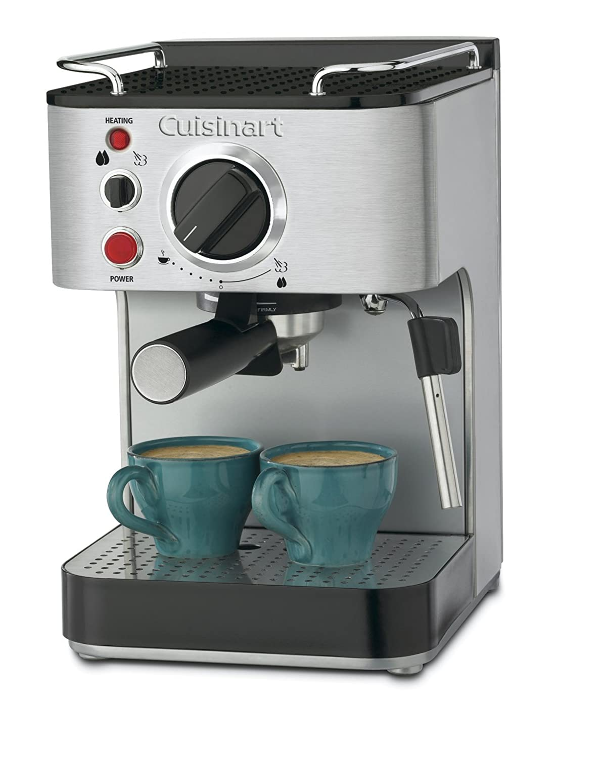 Best Coffee Maker For Pods : Best Espresso Machines That Use Pods Top Off My Coffee Please