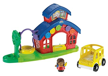 Little School House School House Playset