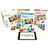 Tiggly Learner Kit Toy (Color: Multicolor)
