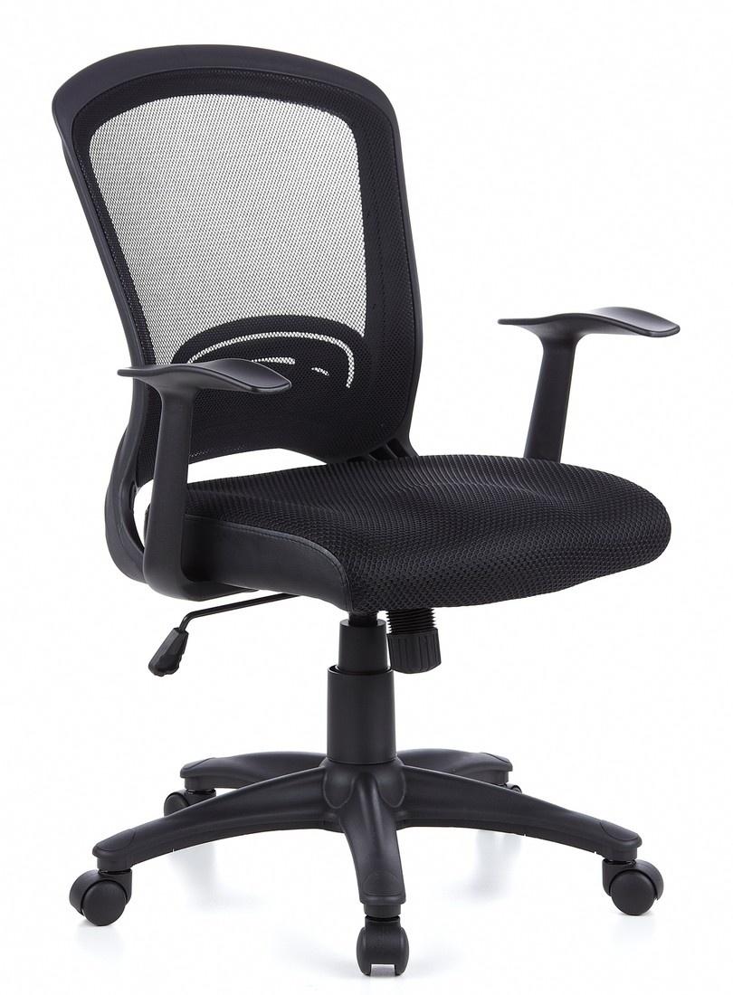 Buerostuhl24 668020 Flyer 10 Office Chair Mesh Black       reviews