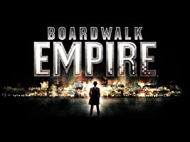 Boardwalk Empire - Season 1 [OV]