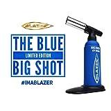 Blazer Limited Edition Blue Big Shot Torch GT8000