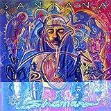 Carlos Santana (CD Album Carlos Santana, 16 Tracks)