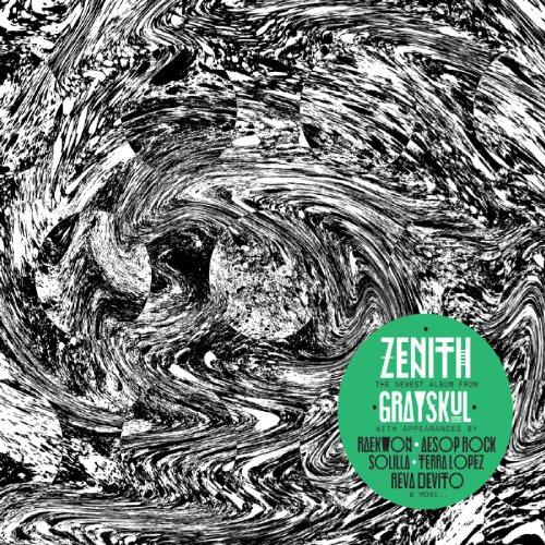 Grayskul – Zenith (2013) [FLAC]