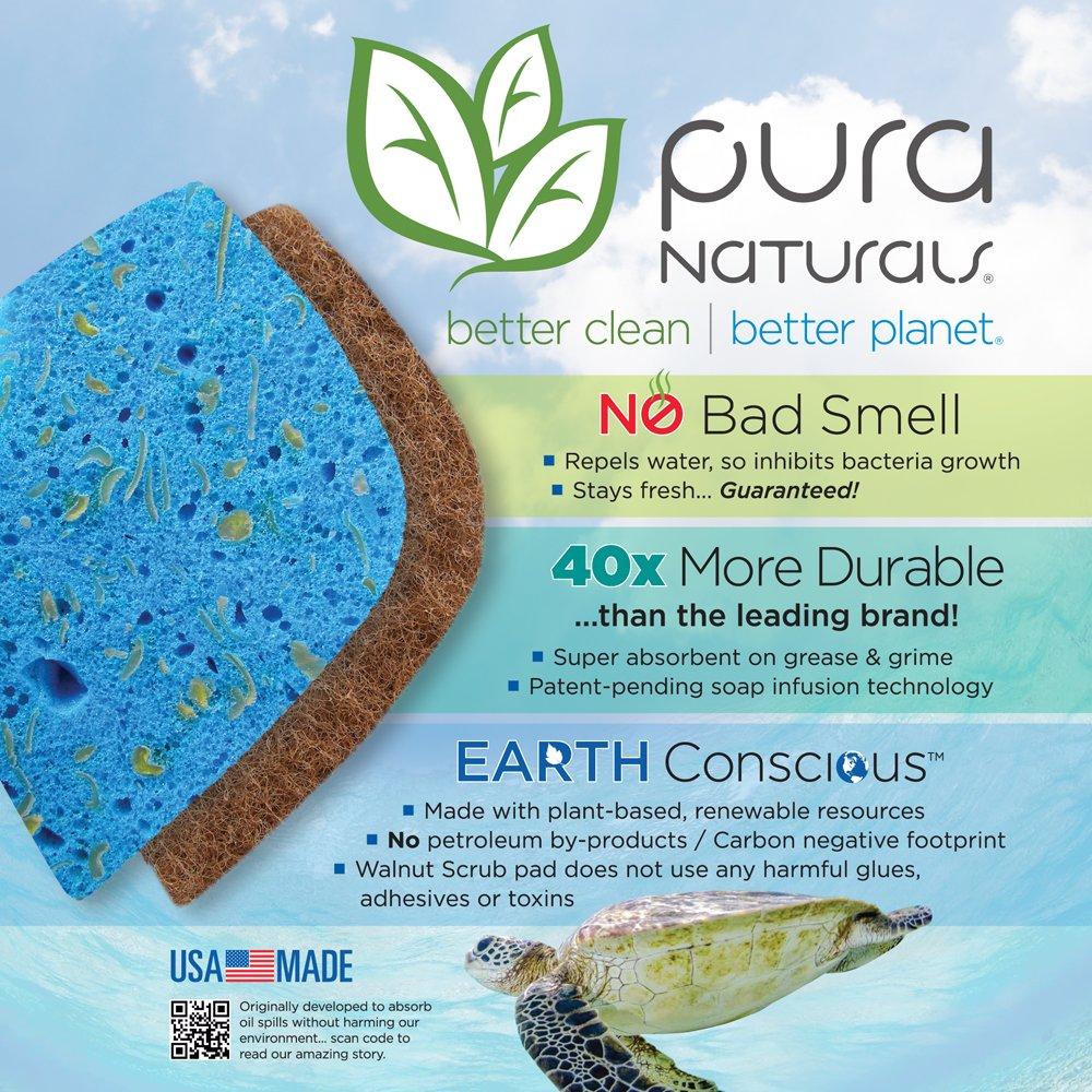 Buy Pura Naturals Now!