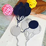 TOPUNDER Metal Cutting Dies Stencils For DIY Scrapbooking Photo Album Paper Card Gift C