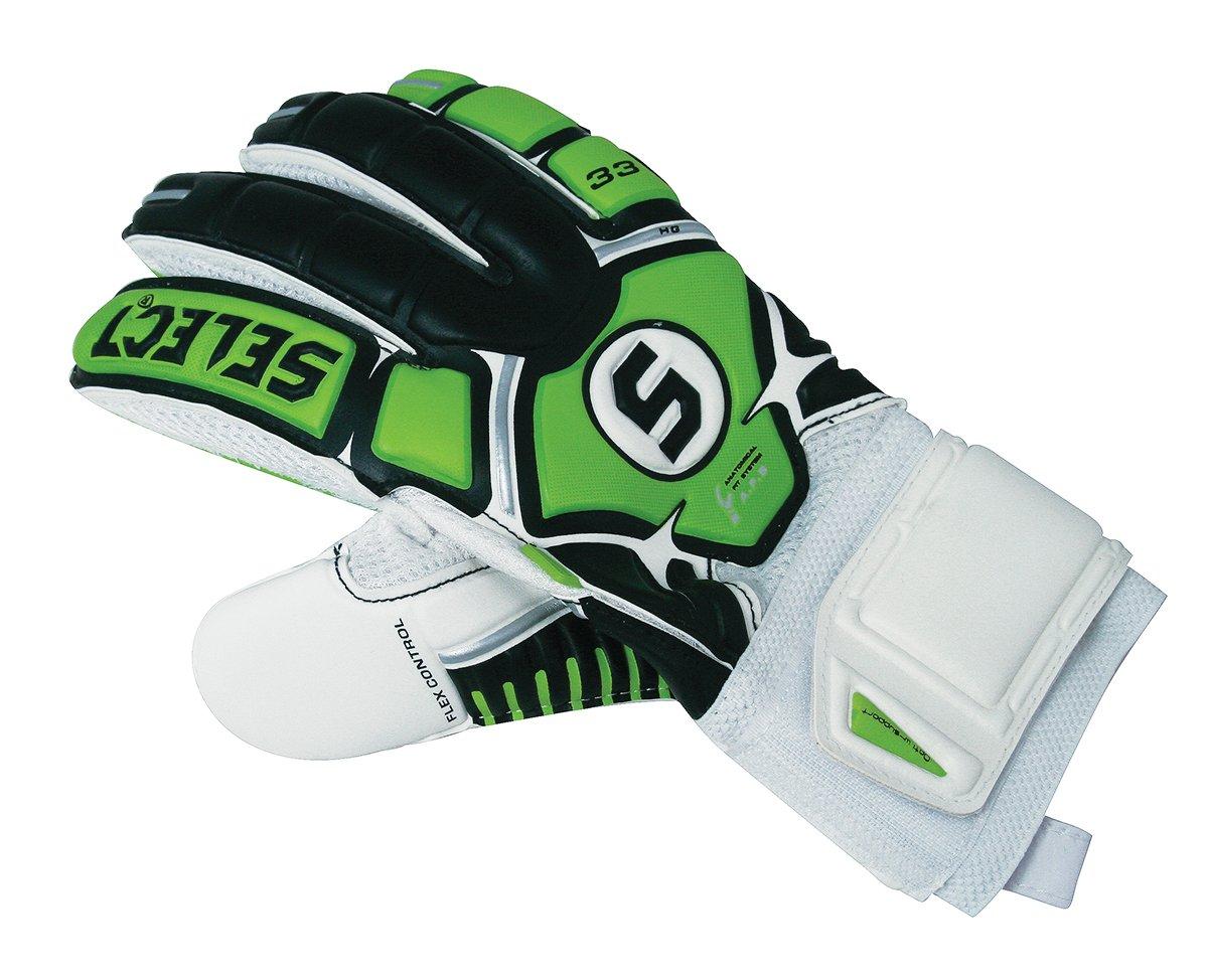 Hard Ground Glove