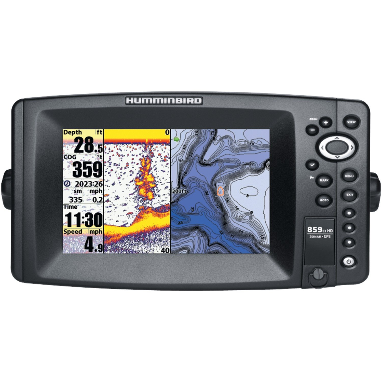 Best fish finder reviews guide for 2015 2016 for What is the best fish finder