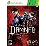 Shadows of the Damned - Xbox 360 (Color: One Color, Tamaño: One Size)