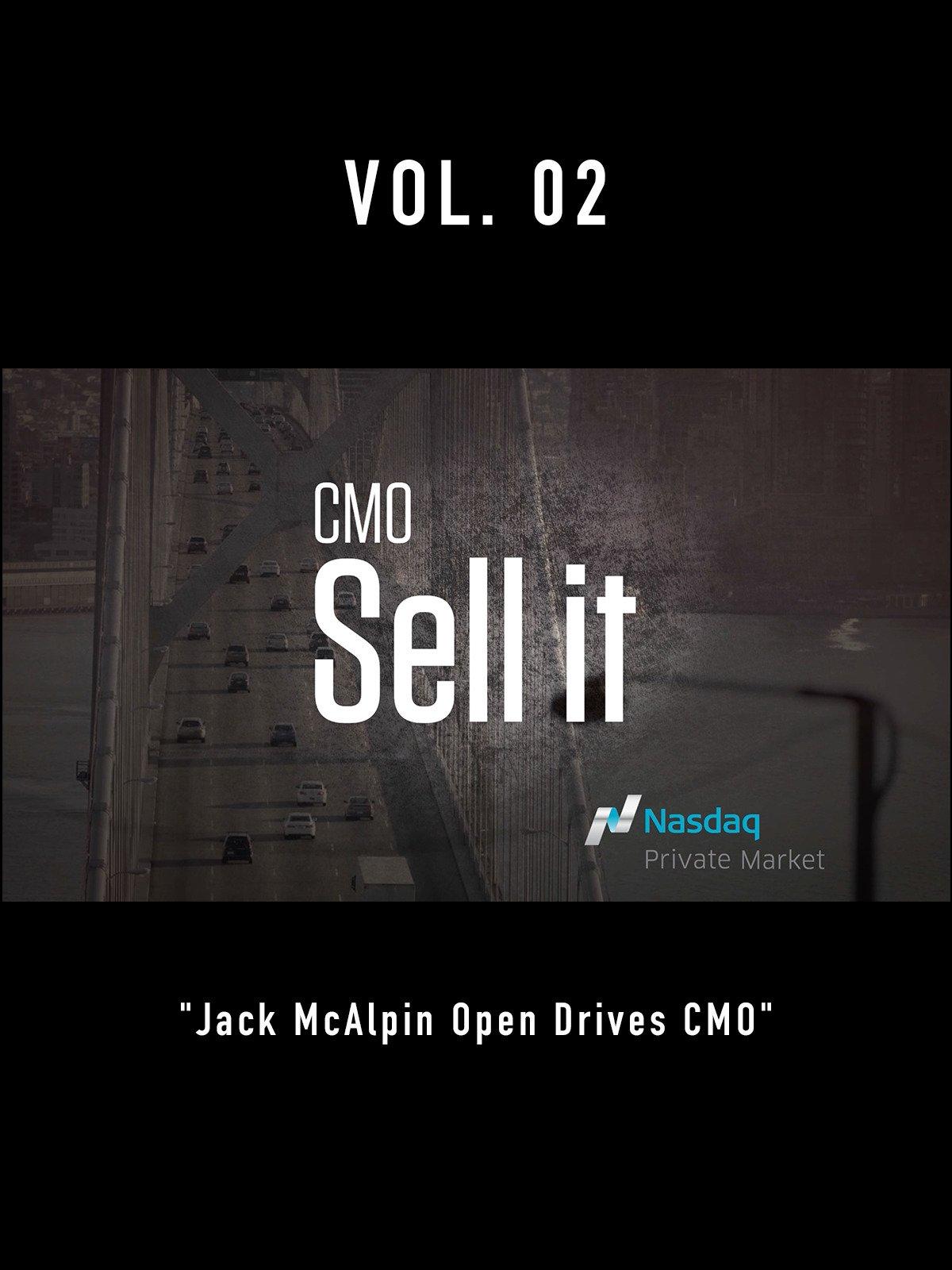 CMO Sell It Vol. 02