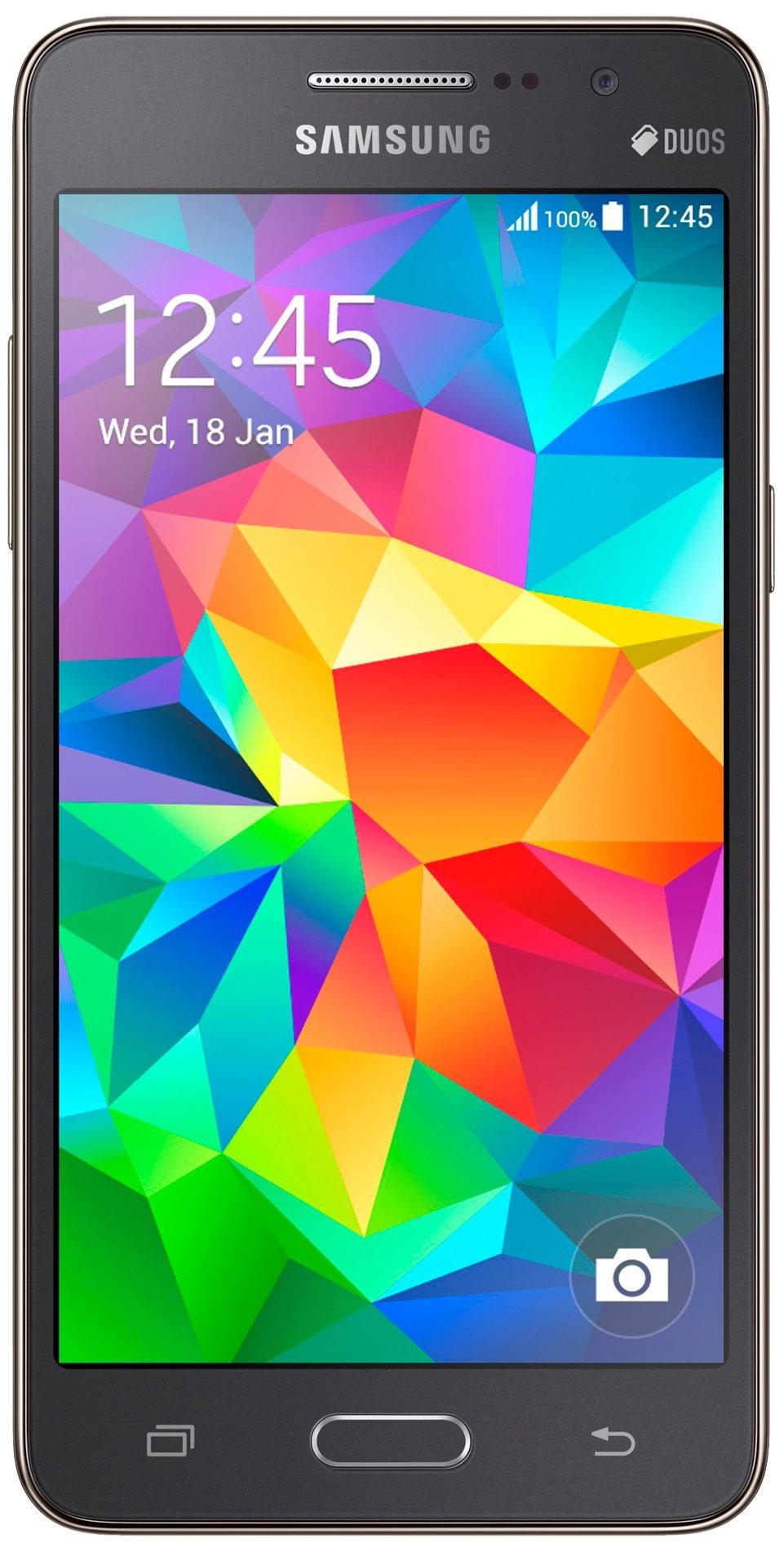 Samsung Galaxy Grand Prime SM-G530H (Grey)
