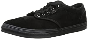 Vans W Atwood Low, Baskets mode femme   avis de plus amples informations