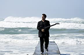 Image of Johnny Clegg