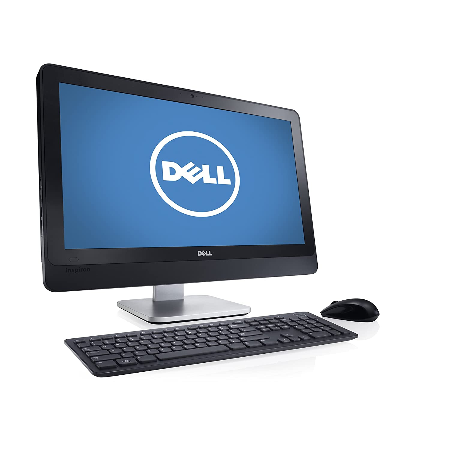 Dell Inspiron 2330io 2330T-5000BK 23-Inch All-in-One Touchscreen Desktop