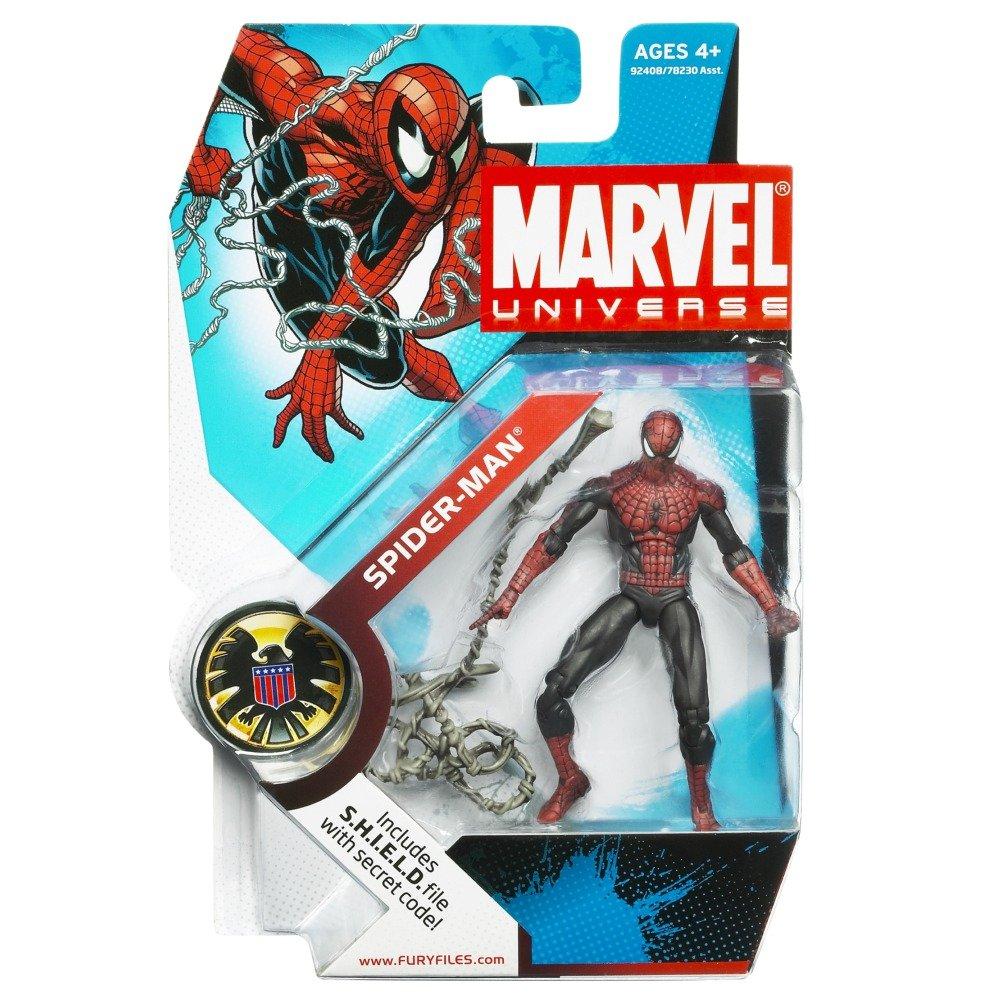 MARVEL UNIVERSE – SPIDER-MAN – #32 – ca. 8 cm groß als Geschenk