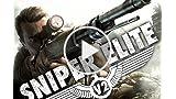 CGRundertow SNIPER ELITE V2 for PlayStation 3 Video...