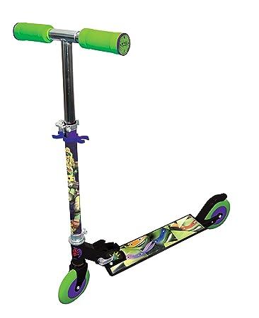 Teenage Mutant Ninja Turtles - 2 roues Scooter - SAMTMT.7012 -. Sambro