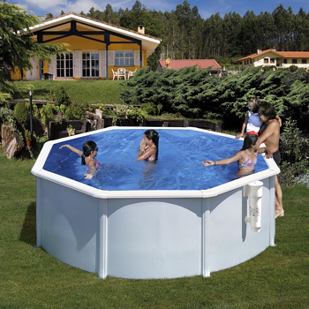 Gre Schwimmbad (Ø x H) 300 120 cm jetzt kaufen