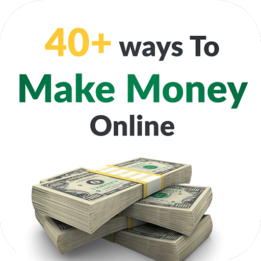 40+ easy ways to make money (Money Making Apps compare prices)