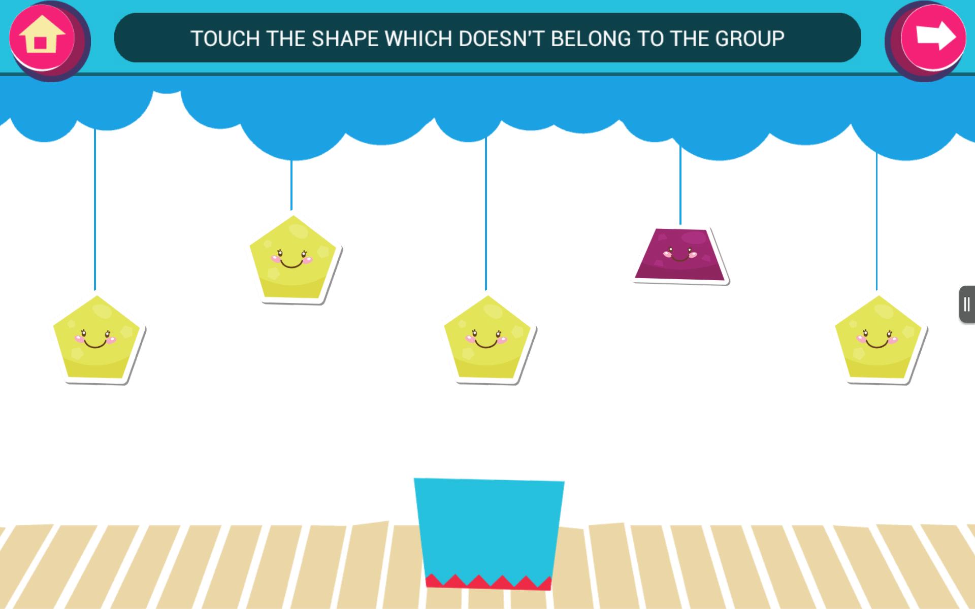 Amazon.com: Shapes & Colors: Kindergarten & Preschool